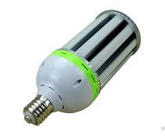 Milky Cover 80 Led Corn Lamp E40 E39 B22 Base Top Brightness For Warehouse Factory