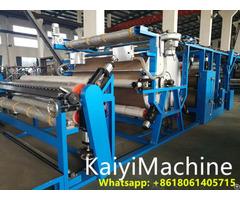 Garment Lamination Machine