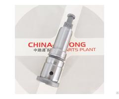 Diesel Parts Plunger Element 134101 9120