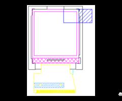 Tft Lcd Module Pt0151212 A7 Series