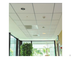 Aluminum Ceilings