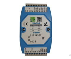 Distribute Remote I/o Modules P 48510