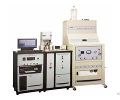 Fractional Efficiency Test Machine