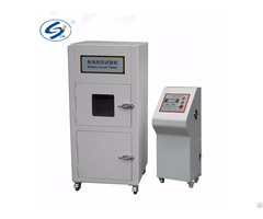 Battery Crushing And Squeezing Test Machine