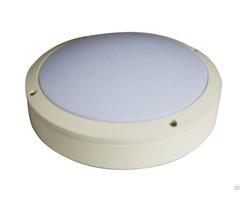 20w Round Led Ceiling Light Outdoor Ip65 300 90m 6000k White Powering Coating