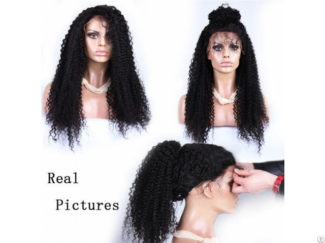 Wigs Wholesale Curly Texture