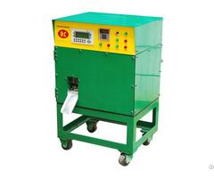 Dlm 0818 Insulation Wedge Paper Forming Machine