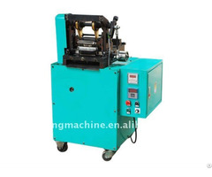 Dlm 0817 Insulation Wedge Paper Shaping And Cutting Machine