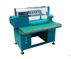 Dlm 0866 Cnc Automatic Coil Winding Machine
