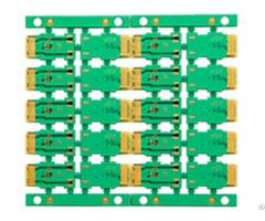 Protoelectric Communication Socket Board