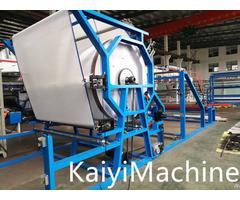 Eva Lamination Machine