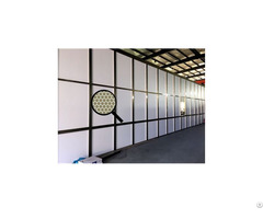 Honeycomb Partition Panel