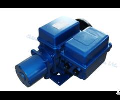 Sd Electric Actuator
