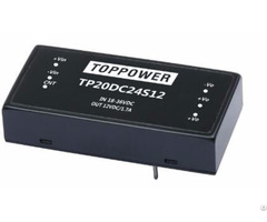 Tp30dc24s12w 30w Converters