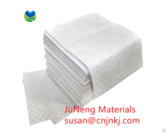 Universal Absorbent Pad