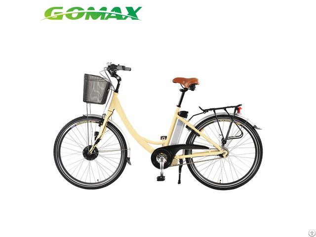 Wholesale Mid Drive Aluminium Alloy Flying Power City Electric Cargo