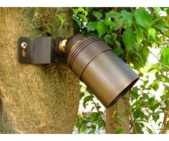 Outdoor Down Lamps