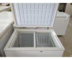 Juka Solar Freezer Bd Bc 208