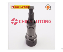 Diesel Parts Elemento Plunger A 090150 3050 For Mitsubishi 4d31 4d32 4d33 S4f S6f T