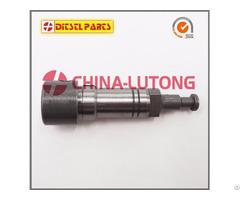 Diesel Parts Elemento Plunger A 090150 4810 For Mitsubishi 4d31 4d33 4d34 Me016820 Me728568