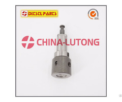 Plunger And Barrel Assembly Element Ad 131153 5720 9 443 610 885 A736 For Hino H07d H07ct J08c