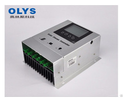 Olys Technologies Factory Direct High Power Solar Controller