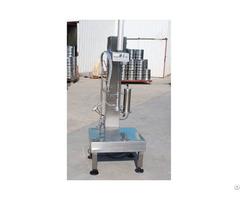 Single Head Keg Filling Machine Hz Gz Ⅰ