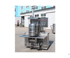 Single Head Keg Washing Machine Hz Qx Ⅰ