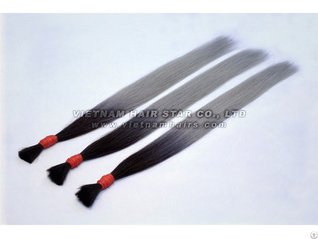 Vietnam Weft Wavy Hair With Cheap Price