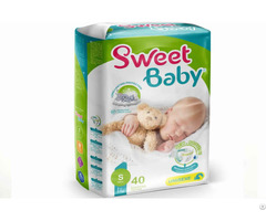 Diapers Sweet Baby Tunisia