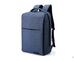 Business Laptop Backpack Slim Travel Notebook Tablets Bag