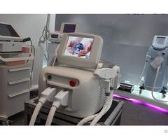 Multifunctional Shr E Light Laser Machinefor Sale