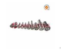 Diesel Nozzle P142 Fuel Injection System High Quality Factory Sale