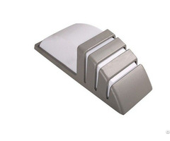 Led Wall Lamp Aluminum Housing With E27 Socket Or 20w Smd Board