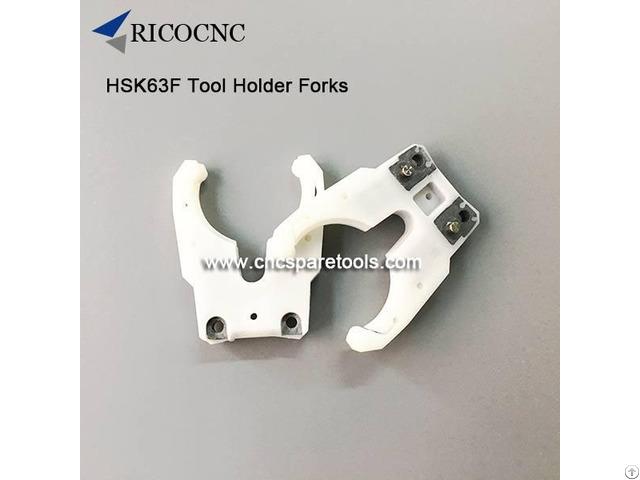 Hsk63f Cnc Tool Finger Forks