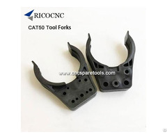 Cat50 Tool Fork Gripper For Cat 50 Toolholder Clamping