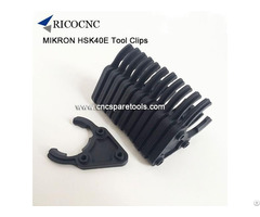 Hsk40e Tool Holder Forks For Mikron Cnc Hsm Xsm Toolchanger Hsk E 40