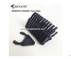 Hsk40e Tool Holder Forks For Mikron Cnc Hsm Xsm Toolchanger Hsk E 40