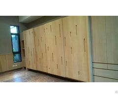 Honeycomb Cabinet