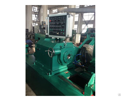 Steel Tube Burnishing Machine