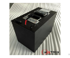 Matrix Electric Motorcycle Battery 72v 20ah 2000w Lithium Ion 18650