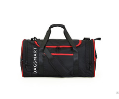 Foldable Duffel Bag Weekend And Overnight Travel Tote