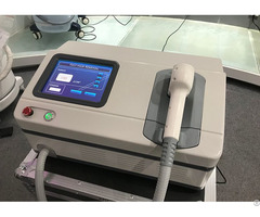 International Diode Laser Hair Removal Machine For Sale