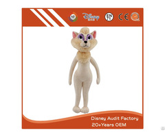 Fox Stuffed Animal