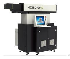 Laser Marking Machine Manufacturer For Metal Processing