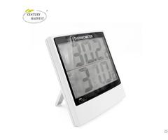 Indoor Outdoor Digital Dual Temperature Thermometer Controller