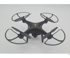 Lh X25gps Follower Me Rc Drone Big Ufo Hd Camera Gps