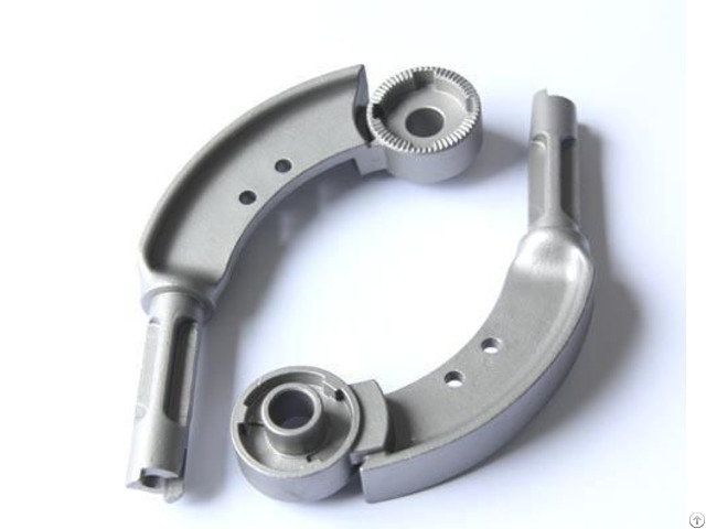 Stainless Steel Machinery Parts