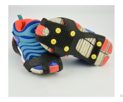 Sports Shoe Cover Snow Spikes Anti Slip Ice Crampon