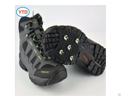 Ytd 020 5 Spikes Anti Slip Ice Grippers